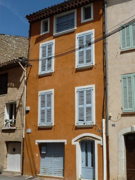 For sale House Besse-sur-Issole