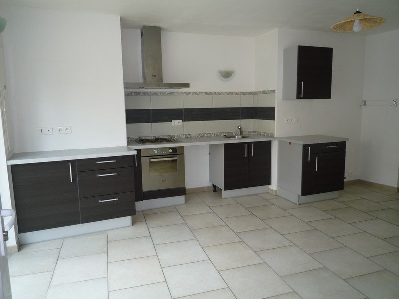 Appartement - Forcalqueiret