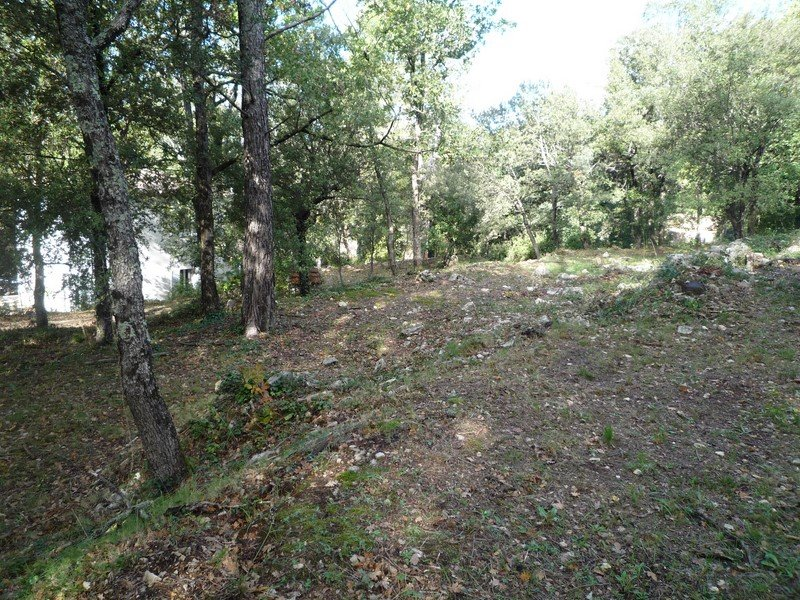 For sale Land La Roquebrussanne