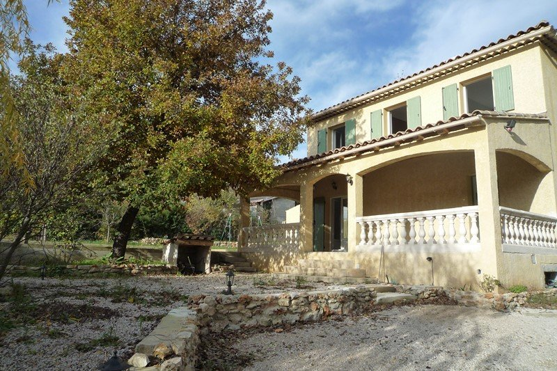 For sale House Forcalqueiret